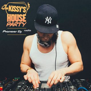 Kissy Sell Out - Kissy's House Party (with Notion) #019