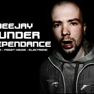 In-Dépendance! (Mixed By Deejay Wunder)