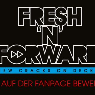 FRESH 'n' FORWARD by HS