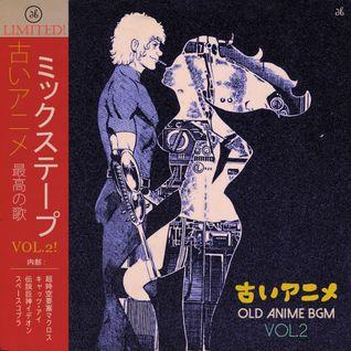 古いアニメ   Old Anime BGM Vol.2