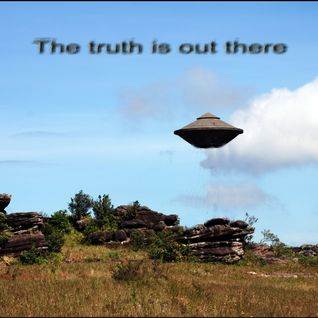 Chris Sim - The Truth is Out There
