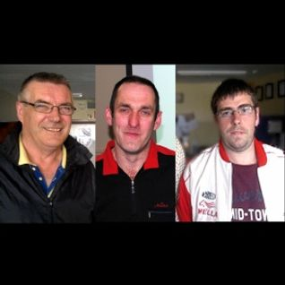 Sports Show 17/10/16 - Comogie - Hurling Interviews