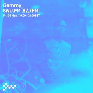 SWU FM - Gemmy - May 06