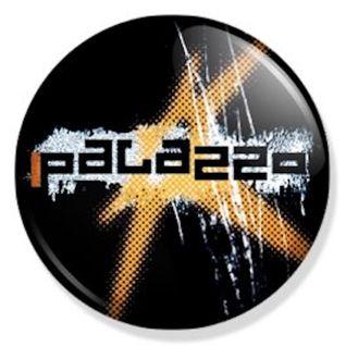 NoHa Vinyl Dj Set : PALAZZO 25Y AFTER SET MXL44VYL