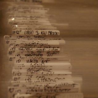 NeverEndingAlwaysBuilding  (100% Vinyl Underground HipHop) Dedicated to piano lovers!