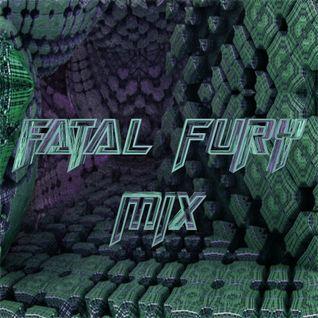 FATAL FURY MIX