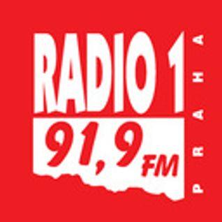 Clive - Live @ Radio 1 (4.8.2012) part1