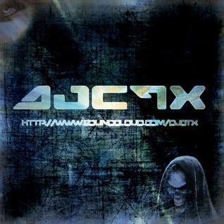 Djctx Tribute Session's - Mini Podcast Session 1 [The Deorro Show]