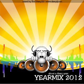 about a dizzy year: YEARMIX (Extended Version)