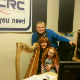 Brenda Grealis Wedding & Church Singer And Musician on CRCfm