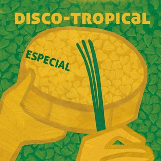 DISCO TROPICAL ESPECIAL MIX