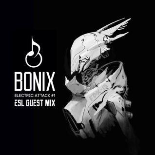 Bonix – Electric Attack #1