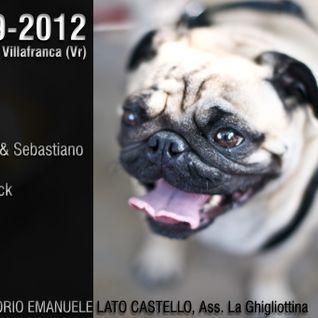 01-09-2012 // Phil d'bit & Sebastiano Sedda + Sweet Jack