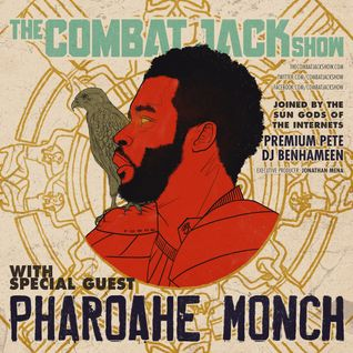 DJBenHaMeen.Com - The Best Of Pharoahe Monch Mix