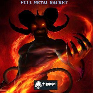 Full Metal Racket 24th July 2016