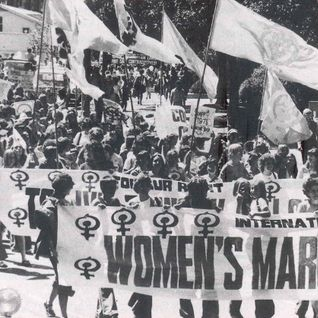 Women's Month 2014