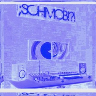 Nox - djset @ schmob studio // 03.05.2013