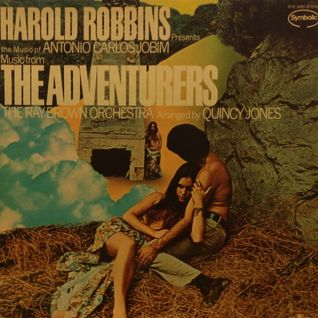 THE ADVENTURERS The Ray Brown Orchestra plays Antonio Carlos Jobim
