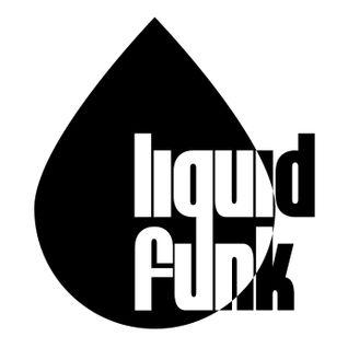 FonFonBoy - Liquid Funk Drum and Bass Session #4 2014