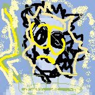 Daniel Sun - LISTEN UP mix  (2012)