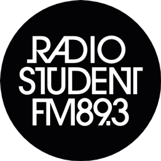 Mix for Radio Student Ljubljana (DJ Seansa)