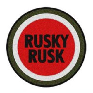 Rusky Rusk - 'N' mix
