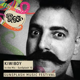 Kiwiboy - 10 Track Mix Session for SunSplash
