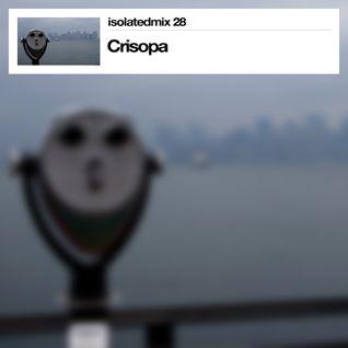 isolatedmix 28 - Crisopa