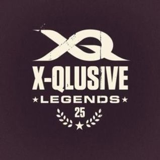 Zany & Pavo @ X-Qlusive Legends