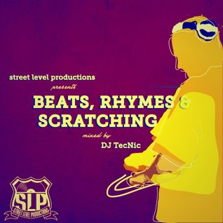 "Beats, Rhymes & Scratching ""80´s Old School Edition"" (2014-01-12) - Mixed By Dj TecNic"