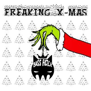 Freakin Xmas Mix - Bassholic