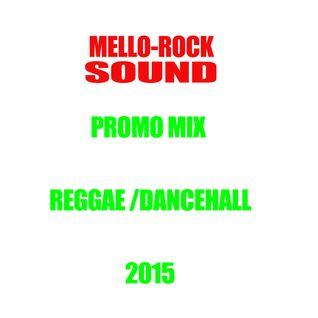 reggae / Dancehall mix 2015