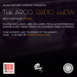 The ARCo. Radio Show 25.12.2014 (Hour 2)