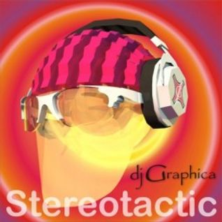 dj Graphica - Stereotactic