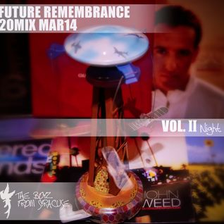 "20. Future Remembrance vol.2 ""Night"""