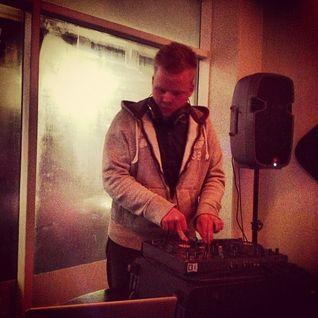 Lovely Lovely Ludwig van @ Iceland Airwaves 2012 [LIVE]