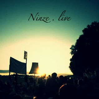 NINZE: lullaby for summer (Live-Set)