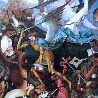 Vox Antiqua 135 - Angels and Demons