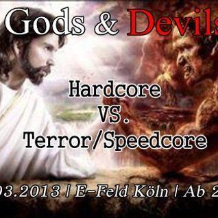 sorry for gods&devils