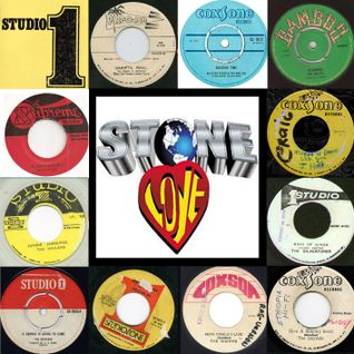 Stone Love Studio 1 Mix