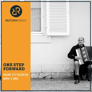 One Step Forward 17th October 2016