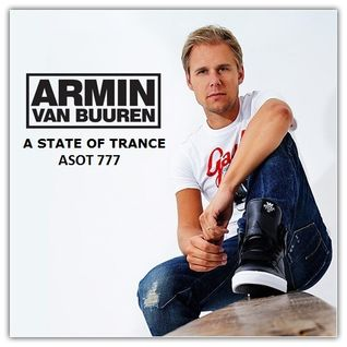 Armin van Buuren – A State Of Trance ASOT 777 (Ibiza Special) – 18-AUG-2016