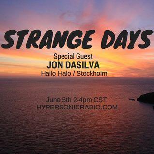 SD050 - Adam Warped + Jon Dasilva (Fac 51 The Hacienda / Stockholm)