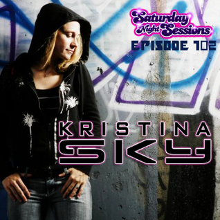 SNS EP102 - KRISTINA SKY