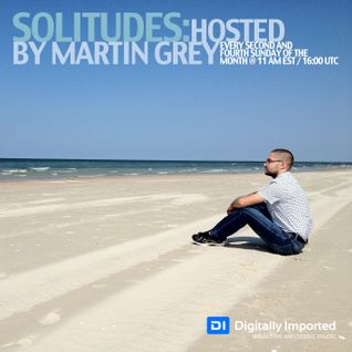 Martin Grey - Solitudes 084 (08-12-13) - Hour 1