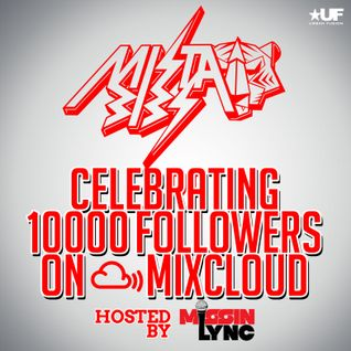 Mista Bibs & Missin Lync - 10000 Followers Mix (Current R&B and Hip Hop)