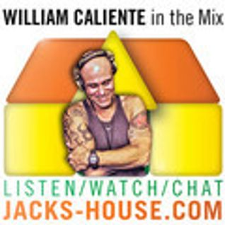 Deep House Sessions Toronto Jacks House tv with Will Caliente