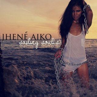 Sessions V.3(Ladies Edition) Tracks By Mila J, Kelly Rowland, Jhene' Aiko & More