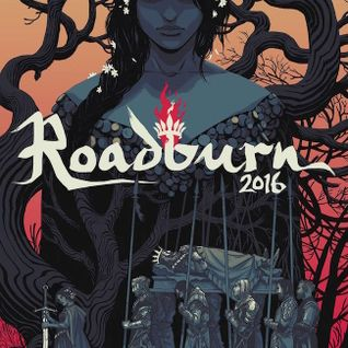Majjem Radioshow (2016-04-06) (Roadburn Edition) (Music Only)