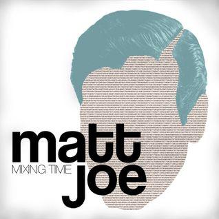 Matt Joe Live@ S.O.L. privateparty°